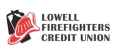 Lowell Firefighters CU powered by GrooveCar